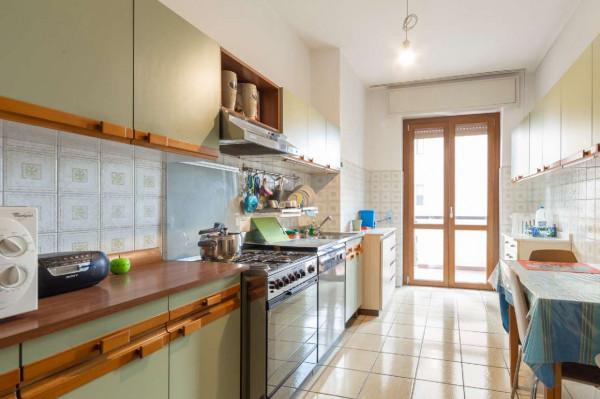 Appartamento in vendita a Milano, Vigentino, 110 mq - Foto 16