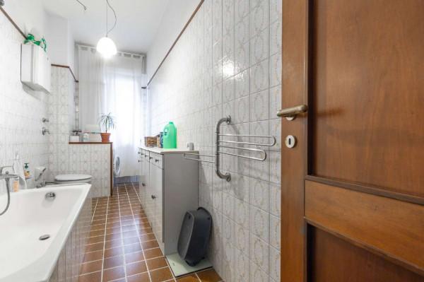 Appartamento in vendita a Milano, Vigentino, 110 mq - Foto 7
