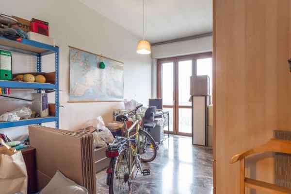 Appartamento in vendita a Milano, Vigentino, 110 mq - Foto 10