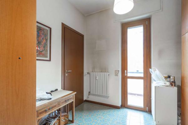 Appartamento in vendita a Milano, Vigentino, 110 mq - Foto 8