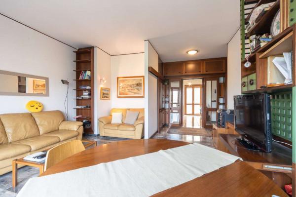 Appartamento in vendita a Milano, Vigentino, 110 mq - Foto 19