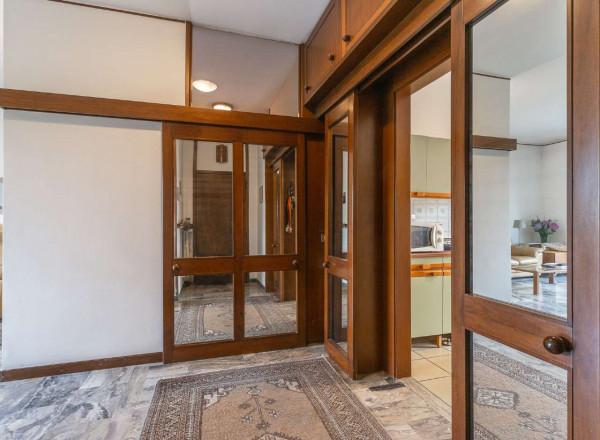 Appartamento in vendita a Milano, Vigentino, 110 mq - Foto 18