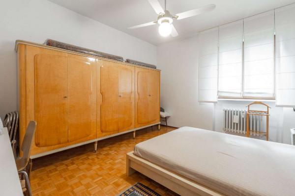 Appartamento in vendita a Milano, Vigentino, 110 mq - Foto 12