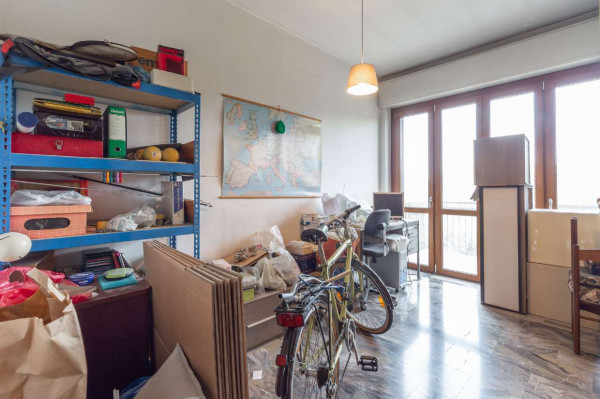 Appartamento in vendita a Milano, Vigentino, 110 mq - Foto 9