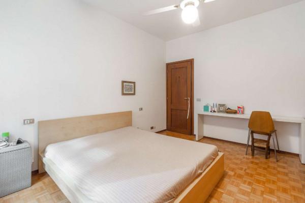 Appartamento in vendita a Milano, Vigentino, 110 mq - Foto 11