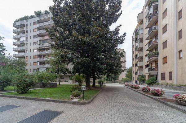 Appartamento in vendita a Milano, Vigentino, 110 mq - Foto 3