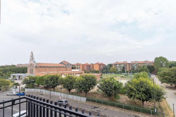 Appartamento in vendita a Milano, Vigentino, 110 mq - Foto 4
