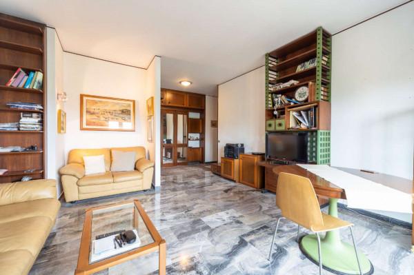 Appartamento in vendita a Milano, Vigentino, 110 mq - Foto 20