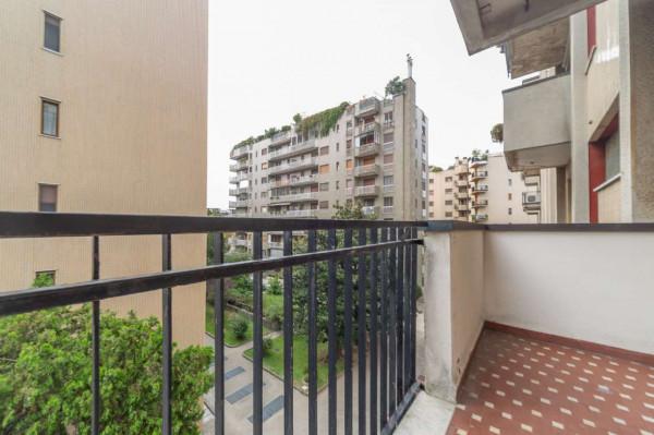 Appartamento in vendita a Milano, Vigentino, 110 mq - Foto 5