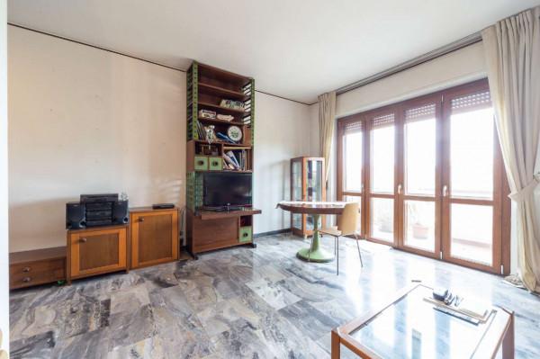Appartamento in vendita a Milano, Vigentino, 110 mq - Foto 21