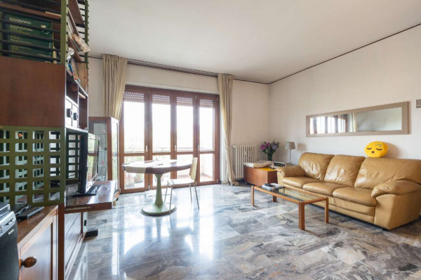 Appartamento in vendita a Milano, Vigentino, 110 mq - Foto 1