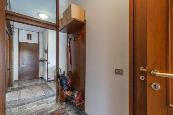 Appartamento in vendita a Milano, Vigentino, 110 mq - Foto 17