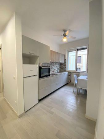 Appartamento in affitto a Milano, Tibaldi, Arredato, 60 mq