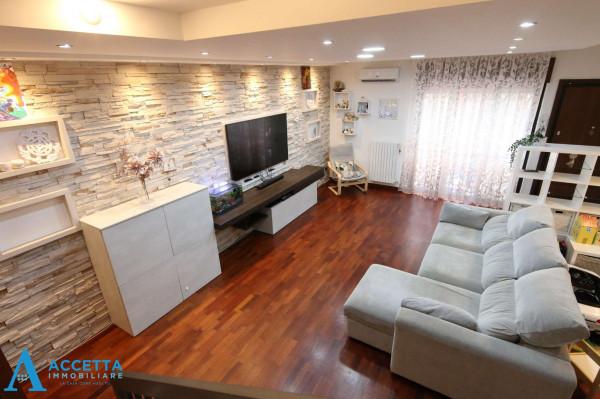 Appartamento in vendita a Taranto, Talsano, Con giardino, 123 mq - Foto 18