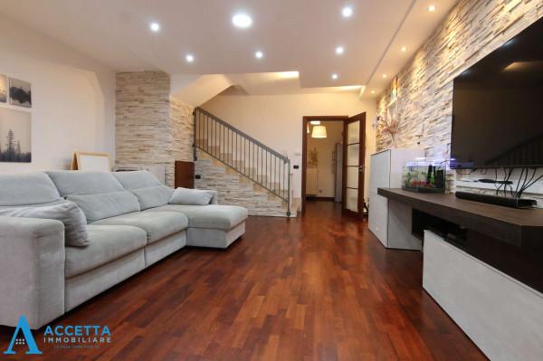 Appartamento in vendita a Taranto, Talsano, Con giardino, 123 mq - Foto 13