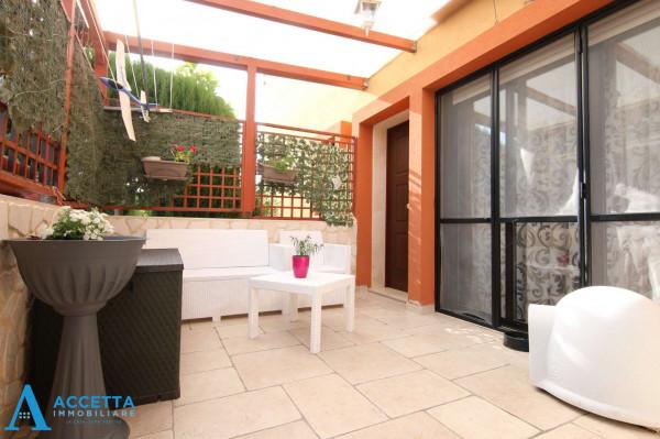 Appartamento in vendita a Taranto, Talsano, Con giardino, 123 mq - Foto 4