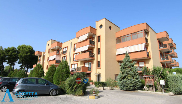 Appartamento in vendita a Taranto, Talsano, Con giardino, 123 mq - Foto 3