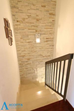 Appartamento in vendita a Taranto, Talsano, Con giardino, 123 mq - Foto 12