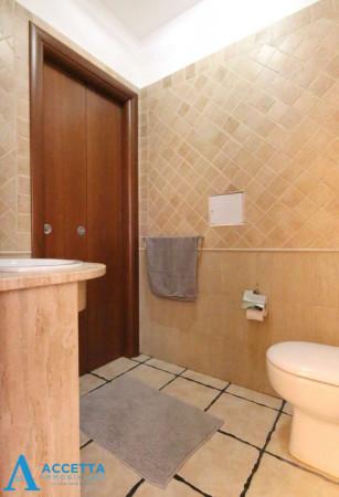 Appartamento in vendita a Taranto, Talsano, Con giardino, 123 mq - Foto 15