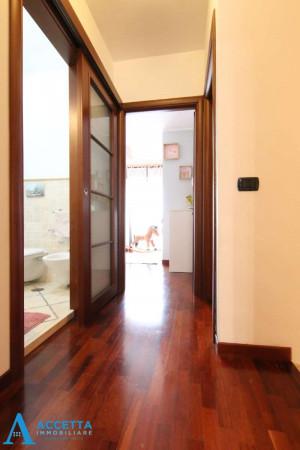 Appartamento in vendita a Taranto, Talsano, Con giardino, 123 mq - Foto 9
