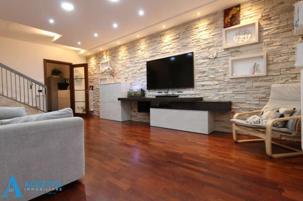 Appartamento in vendita a Taranto, Talsano, Con giardino, 123 mq - Foto 5
