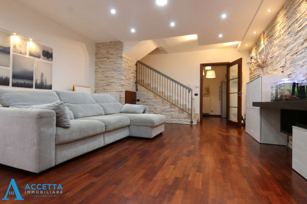 Appartamento in vendita a Taranto, Talsano, Con giardino, 123 mq - Foto 19