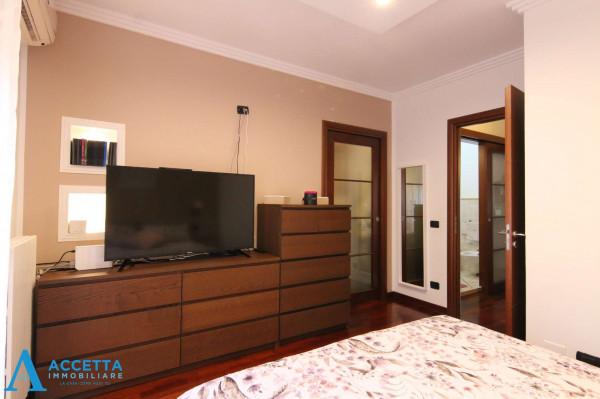 Appartamento in vendita a Taranto, Talsano, Con giardino, 123 mq - Foto 10