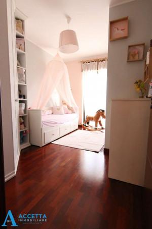 Appartamento in vendita a Taranto, Talsano, Con giardino, 123 mq - Foto 8