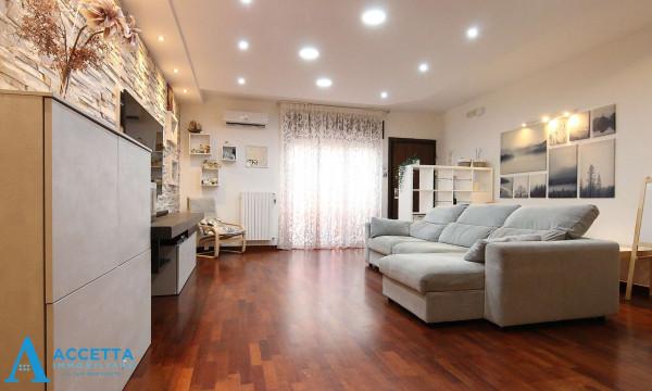 Appartamento in vendita a Taranto, Talsano, Con giardino, 123 mq - Foto 14