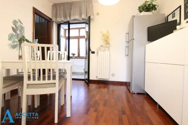 Appartamento in vendita a Taranto, Talsano, Con giardino, 123 mq - Foto 17