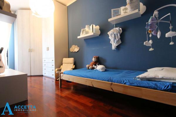 Appartamento in vendita a Taranto, Talsano, Con giardino, 123 mq - Foto 7