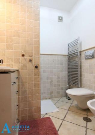 Appartamento in vendita a Taranto, Talsano, Con giardino, 123 mq - Foto 6