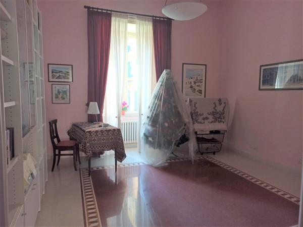 Appartamento in vendita a Napoli, Metrò Materdei, 140 mq - Foto 7