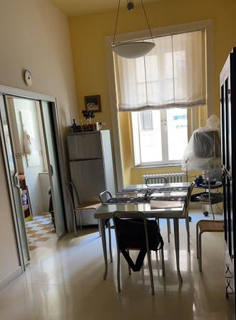 Appartamento in vendita a Napoli, Metrò Materdei, 140 mq - Foto 8