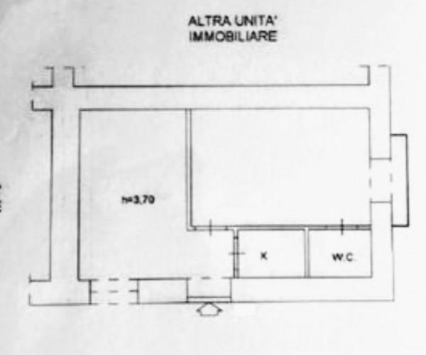 Appartamento in vendita a Napoli, Piazza Dante, 50 mq - Foto 8