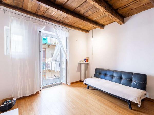 Appartamento in vendita a Torino, 67 mq - Foto 17