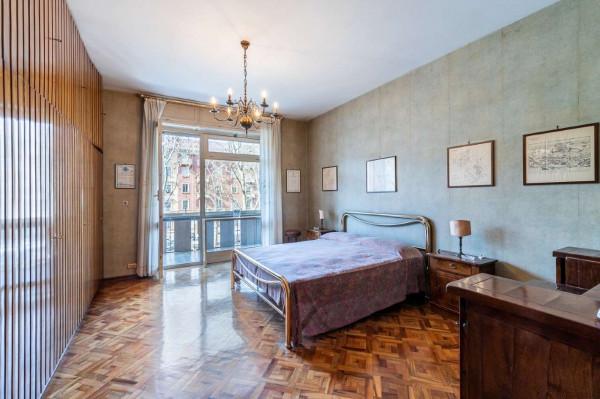 Appartamento in vendita a Torino, Con giardino, 160 mq - Foto 16