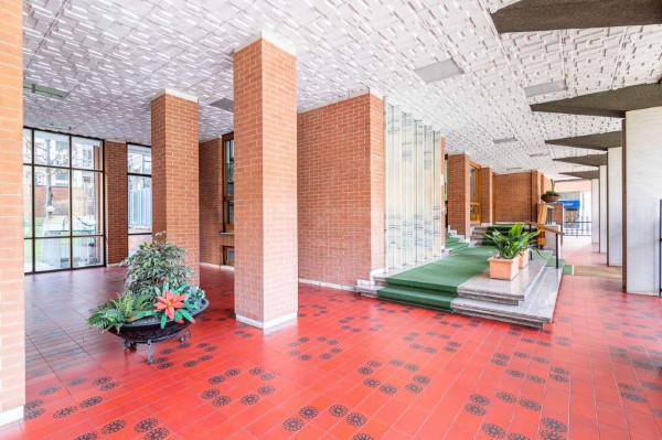 Appartamento in vendita a Torino, Con giardino, 160 mq - Foto 23