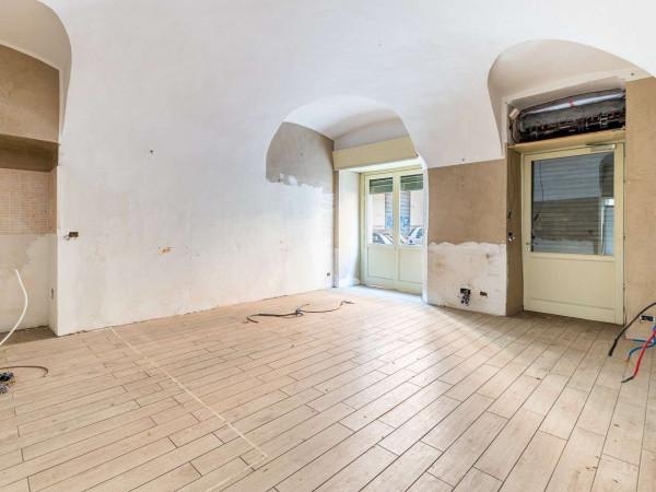 Appartamento in vendita a Torino, 95 mq - Foto 15
