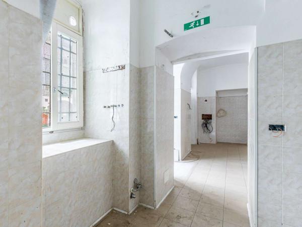 Appartamento in vendita a Torino, 95 mq - Foto 11