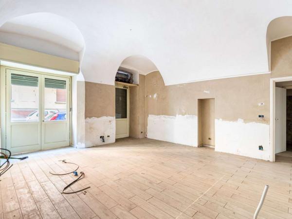 Appartamento in vendita a Torino, 95 mq - Foto 16