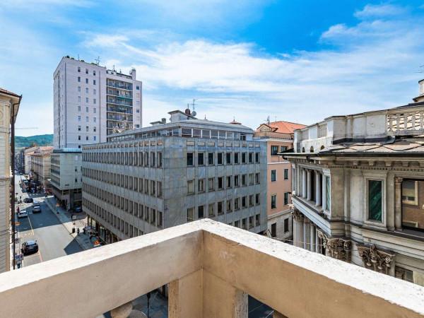 Appartamento in vendita a Torino, 120 mq - Foto 20