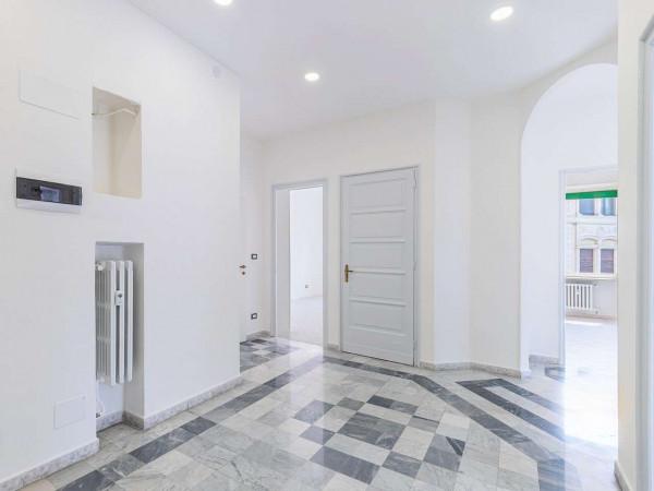 Appartamento in vendita a Torino, 120 mq - Foto 18