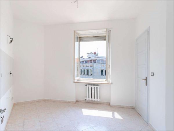 Appartamento in vendita a Torino, 120 mq - Foto 4
