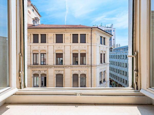 Appartamento in vendita a Torino, 120 mq - Foto 21