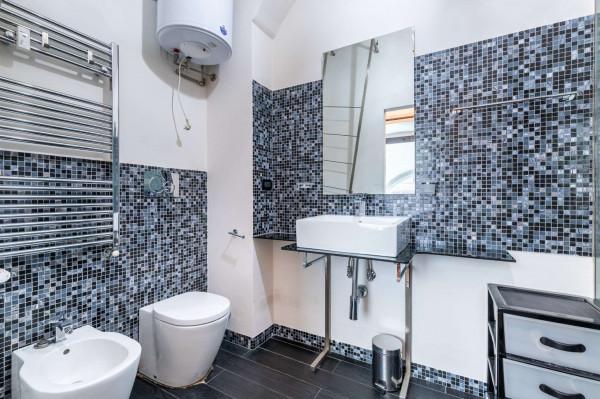 Appartamento in vendita a Torino, Arredato, 65 mq - Foto 11