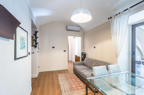 Appartamento in vendita a Torino, Arredato, 65 mq - Foto 6