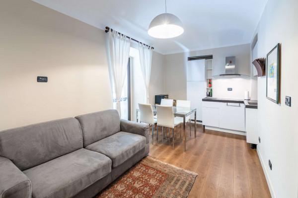 Appartamento in vendita a Torino, Arredato, 65 mq - Foto 20