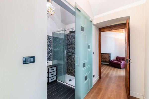 Appartamento in vendita a Torino, Arredato, 65 mq - Foto 12