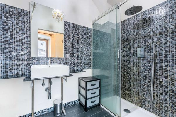 Appartamento in vendita a Torino, Arredato, 65 mq - Foto 19